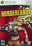 (Xbox360)BORDERLANDS(輸入版:アジア版)