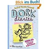 DORK Diaries, Band 04: Nikki als (nicht ganz so) graziöse Eisprinzessin