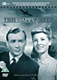 This Happy Breed [DVD]