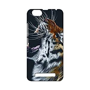 G-STAR Designer Printed Back case cover for Lenovo Vibe C ( A2020) - G7690