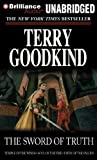 Terry Goodkind The Sword of Truth, Books 4-6: Temple of the Winds, Soul of the Fire, Faith of the Fallen
