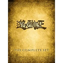 Yu-Gi-Oh Classic Complete Series