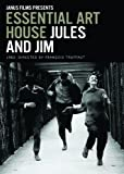 Essential Art House: Jules & Jim