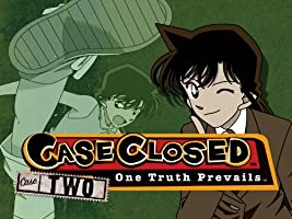Case Closed Season 2
