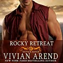 Rocky Retreat: Six Pack Ranch, Book 7.5 (       UNABRIDGED) by Vivian Arend Narrated by Tatiana Sokolov