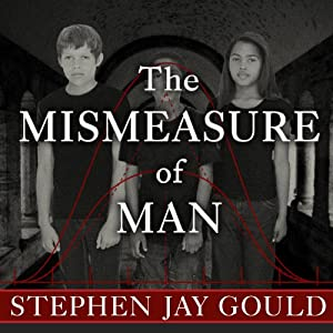 The Mismeasure of Man Audiobook