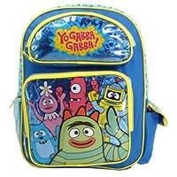 Yo Gabba Gabba Backpack ~ Full Size Large