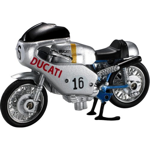 New Ray Ducati 1972 Imola 750 Replica Motorcycle Toy - 1:32 Scale