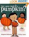 How Many Seeds in a Pumpkin? (Mr. Tif...