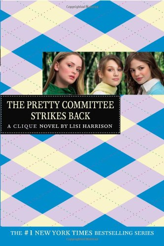 The Pretty Committee Stikes Back