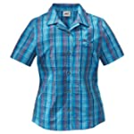 Jack Wolfskin Damen Shirt Hot Chili W...