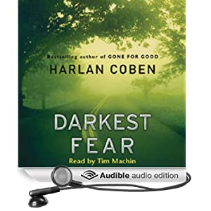 Darkest Fear: Myron Bolitar, Book 7