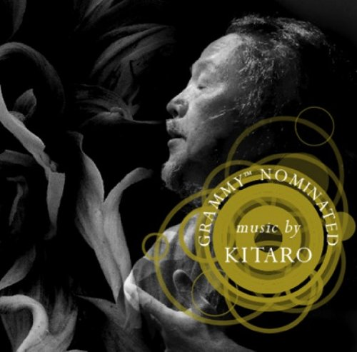 Kitaro - GrammyNominated (2010)