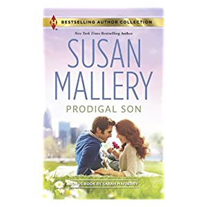 Prodigal Son anthology