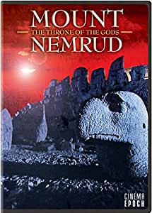 Mount Nemrud: The Throne of the Gods