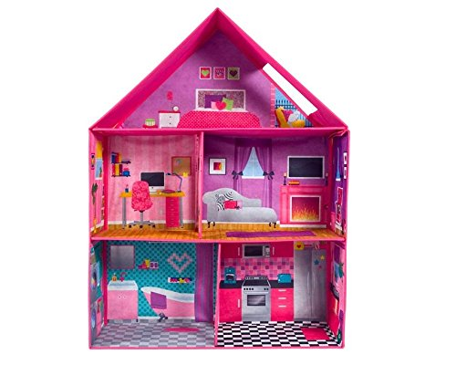 Home Barbie