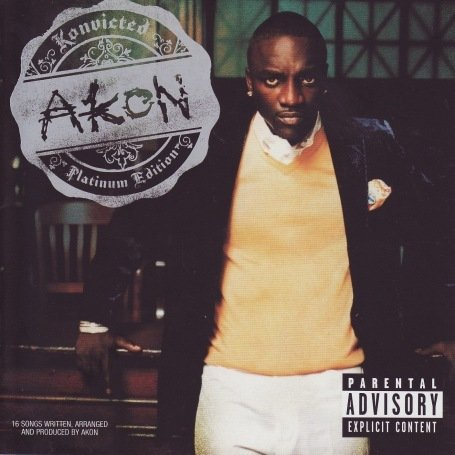 Akon - Favorites - Zortam Music