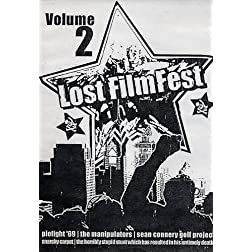 The Lost Film Festival Volume 2