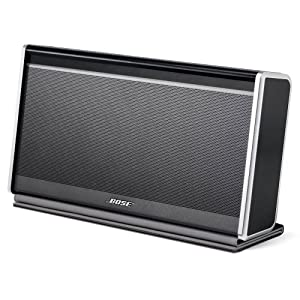 Bose ® SoundLink ® Bluetooth Mobile Speaker II - Matte Finish/Dark Grey Nylon Cover