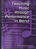 img - for Teaching Music Through Performance in Band book / textbook / text book