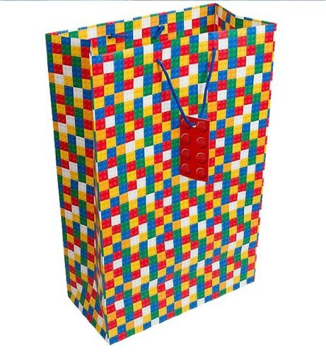 LEGO Classic Bricks Gift Bag