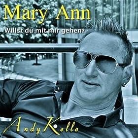 Mary Ann (Willst du mit mir gehen?)