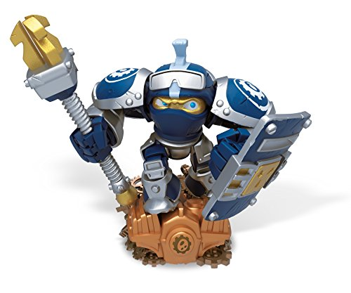 Skylanders SuperChargers: Drivers High Photo