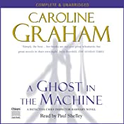 A Ghost in the Machine | [Caroline Graham]