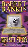 Robert Rankin Web Site Story