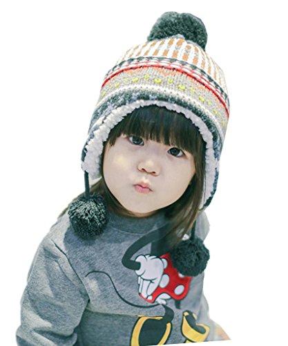 Home prefer boys girls kids christmas hats soft brocade for Home prefer hats