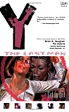 Y: The Last Man, Vol. 6: Girl on Girl