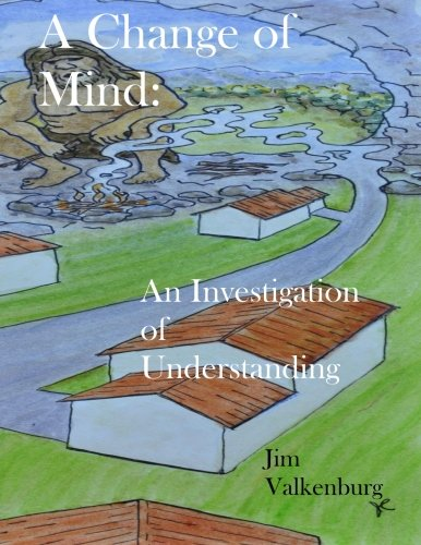 A Change of Mind:: Language, Literature, Technologies and the Brain--A Multidisciplinary Investigation of Understanding