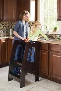 Guidecraft Kitchen Helper Espr by Guidecraft