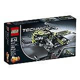 LEGO Technic 42021 Snowmobile Model Kit
