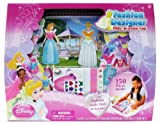 Tara Toy Princess Fashion Designer Peel And Stick