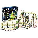 K'NEX Extreme View Video Coaster - 739 Pieces