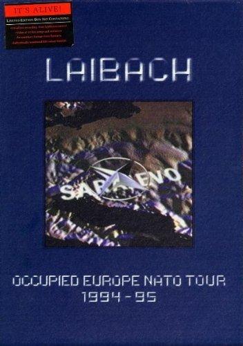 Laibach - The Occupied Europe Tour - Zortam Music
