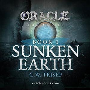 Oracle - Sunken Earth (Volume 1) Audiobook