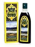 Vaadi Herbals Amla Cool Oil with Brahmi and Amla Extract, 200ml