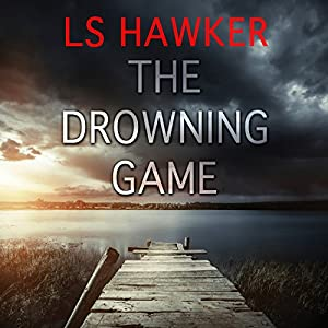 The Drowning Game Audiobook