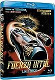 Fuerza Vital [Blu-ray]