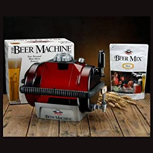 The Beer Machine 2000 The Great American Micro Brewery