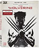 The Wolverine (Blu-ray 3D + DVD Combo Pack)