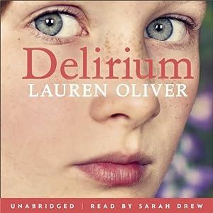Delirium | [Lauren Oliver]