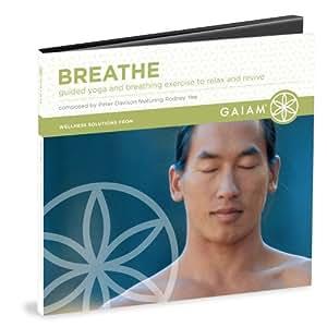 2pc:Breathe - Audio CD