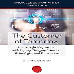 The Customer of Tomorrow Audiobook