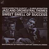 Sweet Smell of Success [Motion Picture Soundtrack] [Soundtrack, Import, From UK] / Chico Hamilton (CD - 2008)