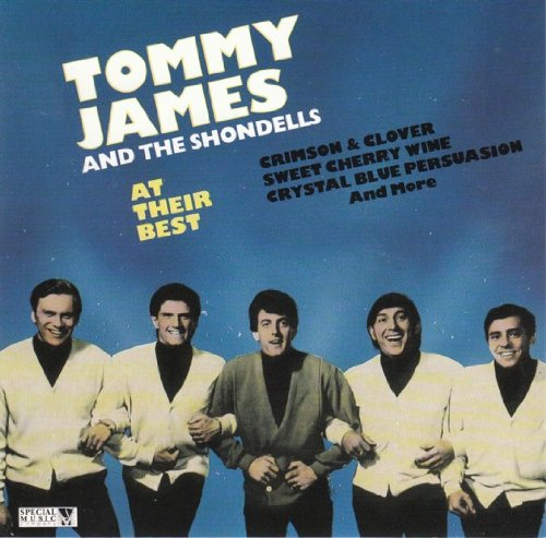 Tommy James &amp; The Shondells