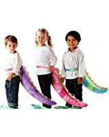 Smithsonian Dino Tails (Pink)