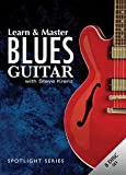 Learn and Master Blues Guitar (Spotlight Series)